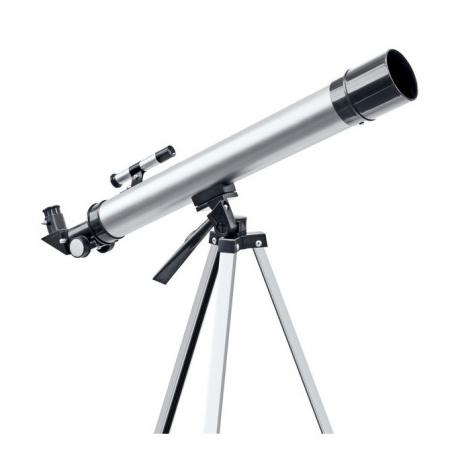 Hvězdářský dalekohled Bresser AC 50/600 AZ