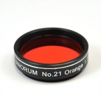 Filtr Binorum No.21 Orange (Oranžový) 1.25