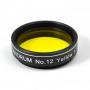 "Filtr Binorum No.12 Yellow (Žlutý) 1.25"""