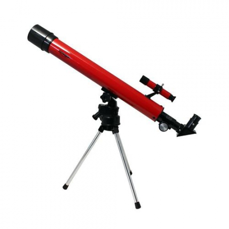 Hvězdářský dalekohled Omegon AC 50/500 AZ