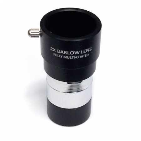 Barlow čočka Binorum Optima 2x 1,25″