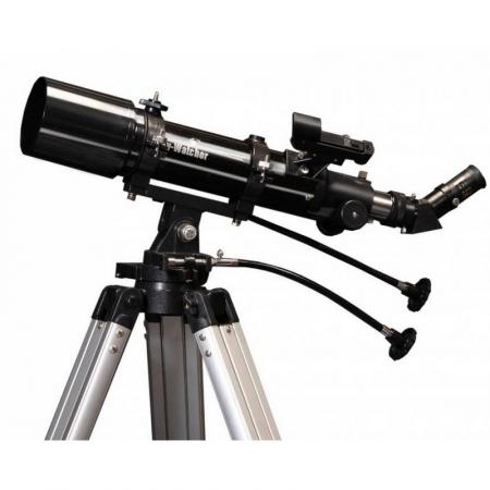 Hvězdářský dalekohled Sky-Watcher AC 70/500 Mercury AZ-3