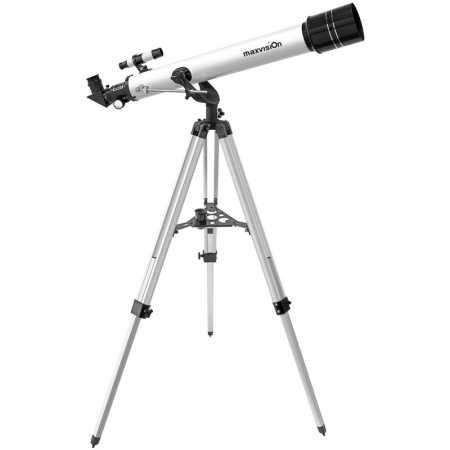 Hvězdářský dalekohled Maxvision 70/700 AZ2