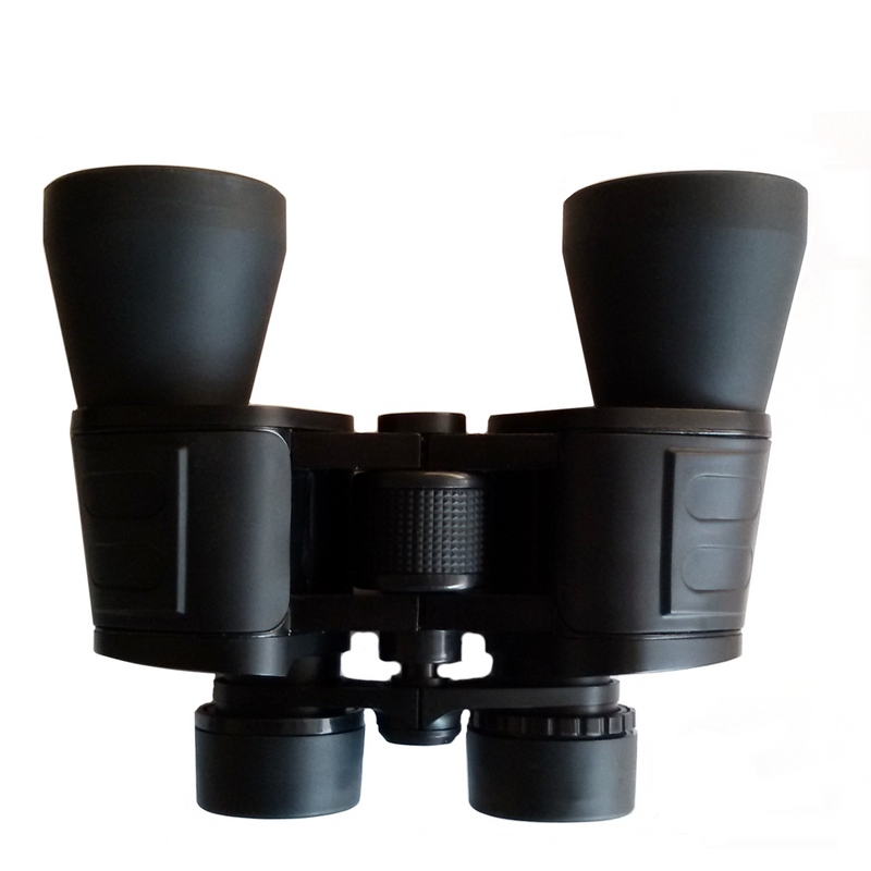 Binokulární dalekohled Binorum Porro 10x50 UltraBright LE + Binokulární dalekohled + Závěsný řemen + Čistící utěrka + Pouzdro