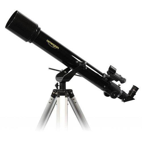 Hvězdářský dalekohled Omegon AC 70/700 AZ-2