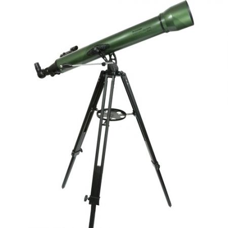 Hvězdářský dalekohled Celestron Explorascope 80/900 AZ2