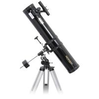 Hvězdářský dalekohled Omegon114/900 EQ-1