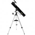 Hvězdářský dalekohled OmegonN 114/900 EQ-1