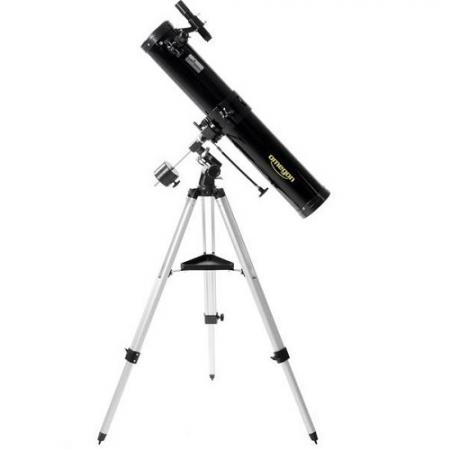 Hvězdářský dalekohled Omegon N 114/900 EQ-1