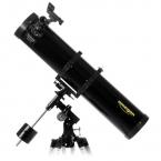 Hvězdářský dalekohled OmegonN 130/920 EQ-2