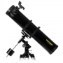 Hvězdářský dalekohled Omegon N 130/920 EQ-2