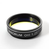 "Filtr Binorum OIII 1.25"""
