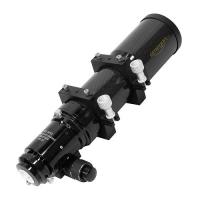Hvězdářský dalekohled OmegonAP 80/500 ED Carbon OTA