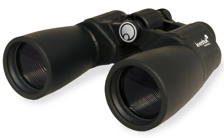 Binokulární dalekohled Levenhuk Sherman 7x50