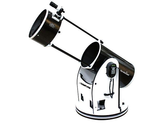 """Hvězdářský dalekohled Sky-Watcher N 405/1800 Dobson 16"""" GoTo + Okuláry: 25mm, 10mm + Hledáček: 8x50 + Redukce na 1.25"""""""