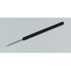 Jehla preparační s plastovou rukojetí, přímá, 150 mm, pro průměry 1,4 mm