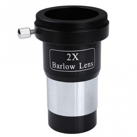 "Barlow čočka Sky-Watcher 2x Achromat  T2 1.25"""