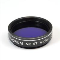 """Filtr Binorum No.47 Violet (Fialový) 1.25"""""""