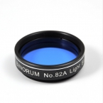 "Filtr Binorum No.82A Light Blue (Světle modrý) 1.25"""