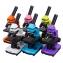 Mikroskop Levenhuk Rainbow 2L NG Azure\Azur 64x-640x