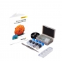 Mikroskop Levenhuk Rainbow 2L PLUS Lime\Limetka 64x–640x