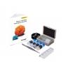 Mikroskop Levenhuk Rainbow 50L Moonstone 40x-800x