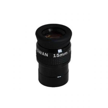 "Okulár Omegon SWA 15mm 1.25"""