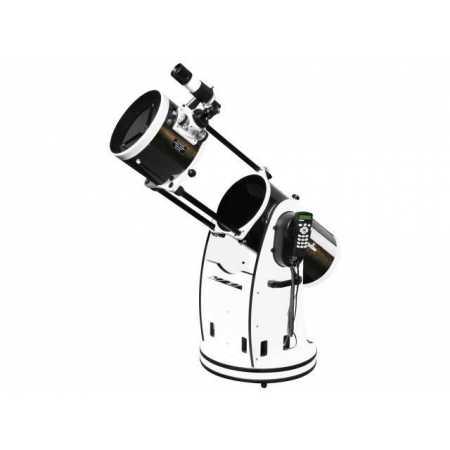 Hvězdářský dalekohled Sky-Watcher N 200/1200 Dobson 8″ GoTo