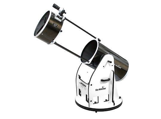 """Hvězdářský dalekohled Sky-Watcher N 405/1800 Dobson 16"""" Flex Tube + Okuláry 25mm a 10mm (zvětšení): 72x, 180x + Hledáček: 9x50 + Redukce na 1.25"""""""