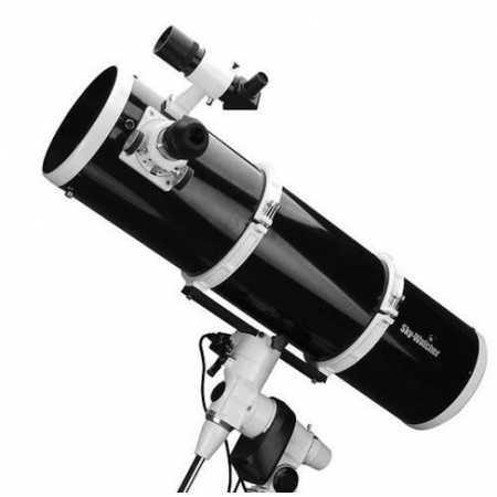Hvězdářský dalekohled Sky-Watcher 8″ 200/1000 NEQ-5 GoTo (SynScan)