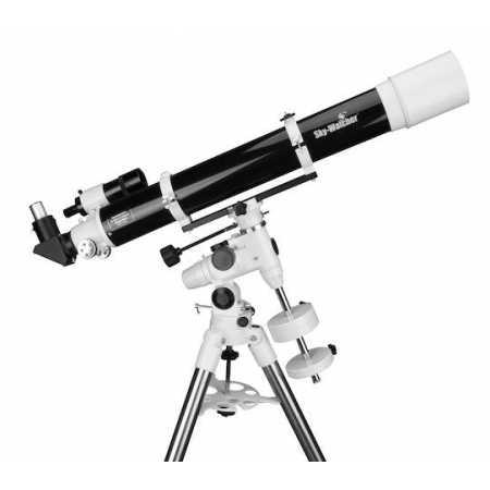 Hvězdářský dalekohled Sky-Watcher 102/1000 EQ-3-2 Black Diamond