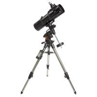 Hvězdářský dalekohled Celestron 200/1000 C-8N AVX GoTo