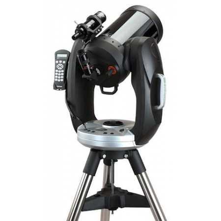 Hvězdářský dalekohled Celestron 203/2032 CPC-800 XLT GPS