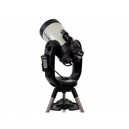Hvězdářský dalekohled Celestron 279/2800 CPC Deluxe 1100 EdgeHD GoTo