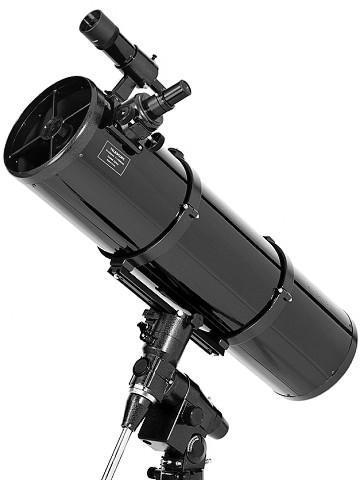Hvězdářský dalekohled Celestron 203/1000 C-8N OTA