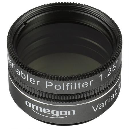 """Filtr Omegon Variabilní polarizační filtr 1.25"""""""