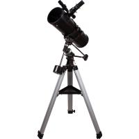Hvězdářský dalekohled Levenhuk Skyline 114/1000 EQ1