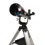 Hvězdářský dalekohled Levenhuk AC 70/700 Skyline  AZ