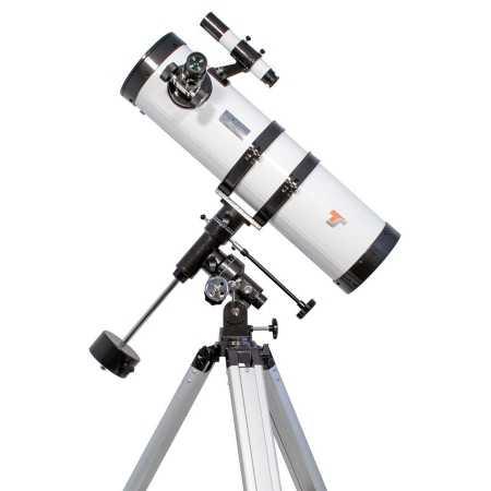 Hvězdářský dalekohled Teleskop-Service 130/650 EQ3-1