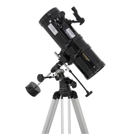 Hvězdářský dalekohled Omegon N 114/500 EQ-1