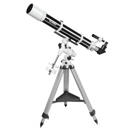 Hvězdářský dalekohled Sky-Watcher AC 120/1000 EQ3-2