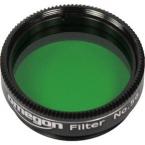 """Filtr Omegon Barevný filtr zelený 1,25"""""""