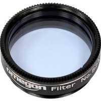 Filtr Omegon Barevný filtr světle modrá 1,25″