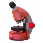 Mikroskop Levenhuk LabZZ M101 Orange\Pomeranč