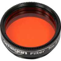 Filtr Omegon oranžový 1,25″