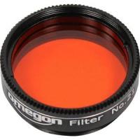 "Filtr Omegon oranžový 1,25"""