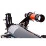 Hvězdářský dalekohled Levenhuk LabZZ T3 60/700 AZ
