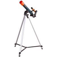 Hvězdářský dalekohled Levenhuk LabZZ T1 40/500 AZ