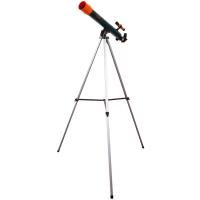 Hvězdářský dalekohled Levenhuk LabZZ T2 50/600 AZ