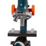 Sada mikroskopu 900x, teleskopu 50/600 a binokulárního dalekohledu 6x21 Levenhuk LabZZ MTB3